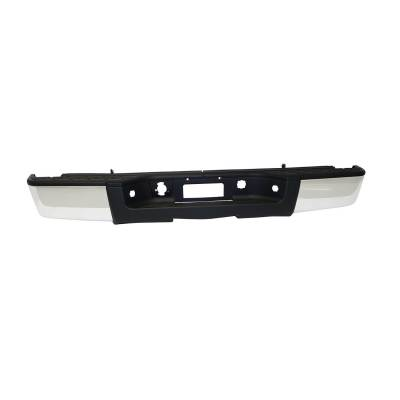EXTERIOR ACCESSORIES - BUMPERS - Westin - Westin PERFECT MATCH BUMPER 31023