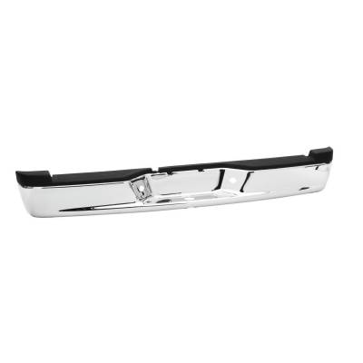 EXTERIOR ACCESSORIES - BUMPERS - Westin - Westin PERFECT MATCH BUMPER 31013