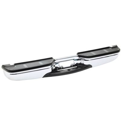 EXTERIOR ACCESSORIES - BUMPERS - Westin - Westin PERFECT MATCH BUMPER 31003