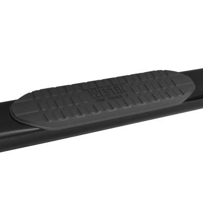 EXTERIOR ACCESSORIES - STEP UP BARS & RUNNING BOARDS - Westin - Westin PRO TRAXX 6 OVAL STEP BAR 21-61335