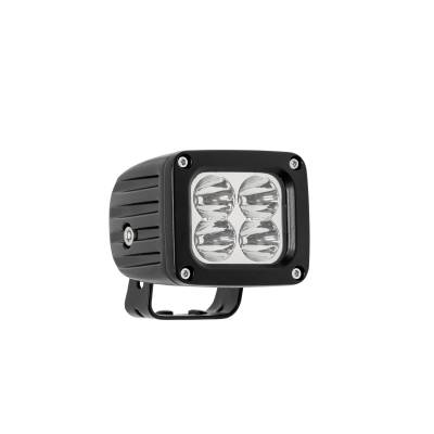 INTERIOR ACCESSORIES - OTHER ACCESSORIES - Westin - Westin QUADRANT LED AUX LIGHT 09-12252A