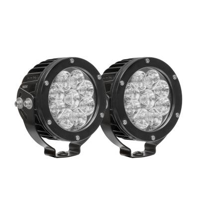 INTERIOR ACCESSORIES - OTHER ACCESSORIES - Westin - Westin AXIS LED AUX LIGHT 09-12007A-PR