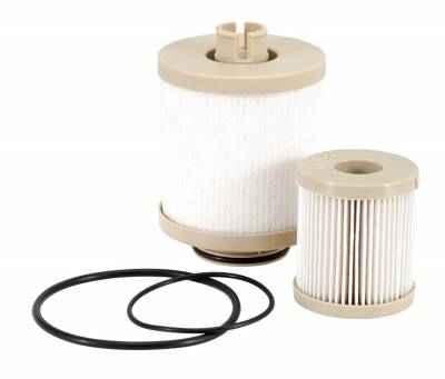 FUEL SYSTEM - FILTERS - K&N - K&N Fuel Filter PF-4100