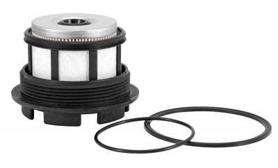 FUEL SYSTEM - FILTERS - K&N - K&N Fuel Filter PF-4000