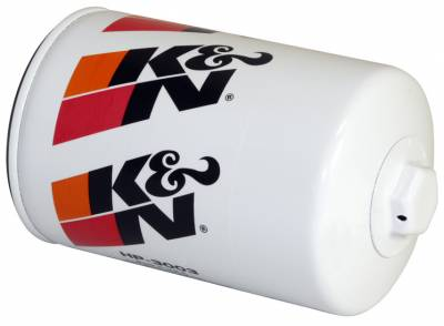 FLUIDS - OIL - K&N - K&N Oil Filter HP-3003