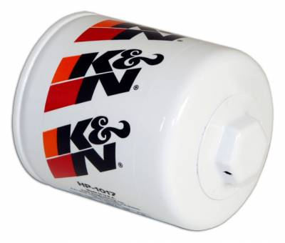 FLUIDS - OIL - K&N - K&N Oil Filter HP-1017