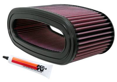 AIR INTAKES - FILTERS - K&N - K&N Replacement Air Filter E-1946