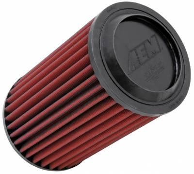 PERFORMANCE - AIR INTAKES - AEM Induction - AEM Induction AEM DryFlow Air Filter AE-10796