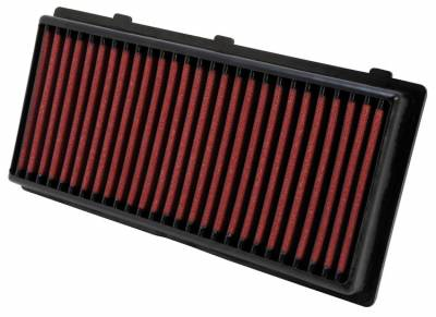 PERFORMANCE - AIR INTAKES - AEM Induction - AEM Induction AEM DryFlow Air Filter 28-20175