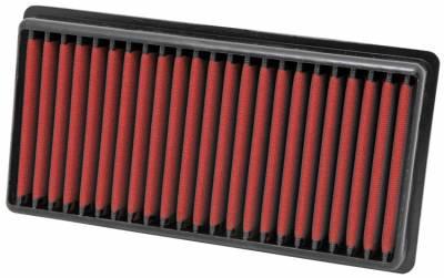 AIR INTAKES - FILTERS - AEM Induction - AEM Induction AEM DryFlow Air Filter 28-20042