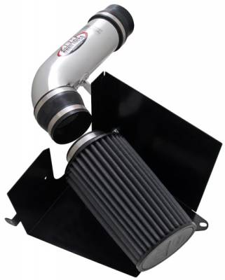 AIR INTAKES - AIR INTAKE KITS - AEM Induction - AEM Induction AEM Brute Force Intake System 21-8011DP