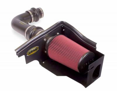 PERFORMANCE - AIR INTAKES - AIRAID - AIRAID Airaid Intake Kit 401-249