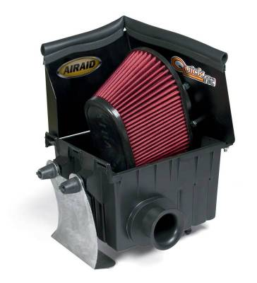 PERFORMANCE - AIR INTAKES - AIRAID - AIRAID Airaid Intake Kit 401-121