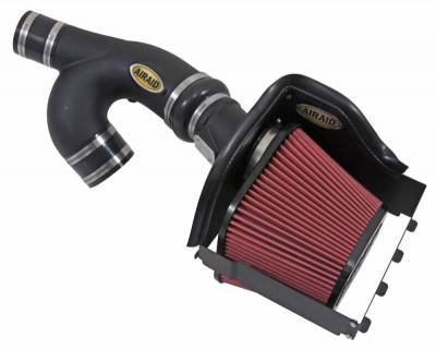 PERFORMANCE - AIR INTAKES - AIRAID - AIRAID Airaid Intake Kit 400-339