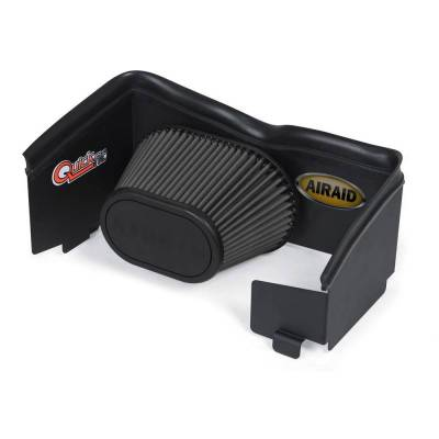 PERFORMANCE - AIR INTAKES - AIRAID - AIRAID Airaid Intake Kit 302-165