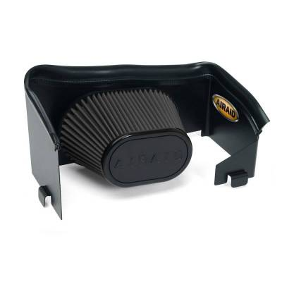 PERFORMANCE - AIR INTAKES - AIRAID - AIRAID Airaid Intake Kit 302-117
