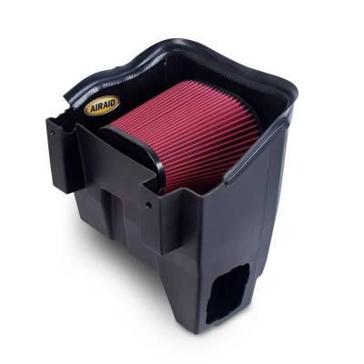 PERFORMANCE - AIR INTAKES - AIRAID - AIRAID Airaid Intake Kit 301-283