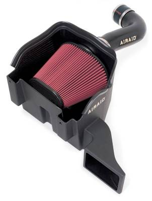 PERFORMANCE - AIR INTAKES - AIRAID - AIRAID Airaid Intake Kit 301-232