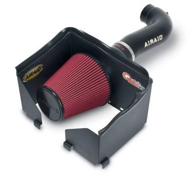 PERFORMANCE - AIR INTAKES - AIRAID - AIRAID Airaid Intake Kit 301-191