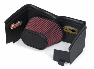 PERFORMANCE - AIR INTAKES - AIRAID - AIRAID Airaid Intake Kit 301-165