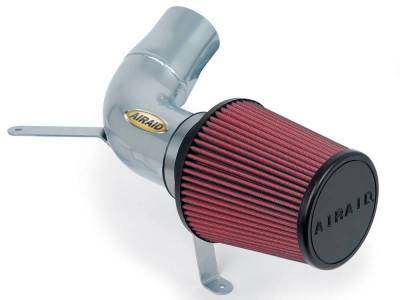 PERFORMANCE - AIR INTAKES - AIRAID - AIRAID Airaid Intake Kit 301-107
