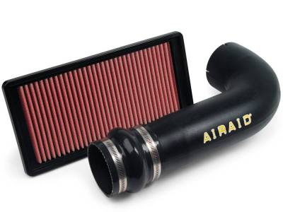 AIR INTAKES - INTAKE ACCESSORIES - AIRAID - AIRAID Airaid Jr Kit 300-717