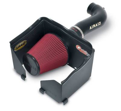 PERFORMANCE - AIR INTAKES - AIRAID - AIRAID Airaid Intake Kit 300-191