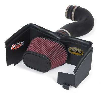 PERFORMANCE - AIR INTAKES - AIRAID - AIRAID Airaid Intake Kit 300-175