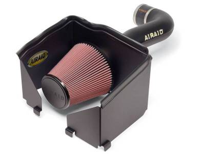 PERFORMANCE - AIR INTAKES - AIRAID - AIRAID Airaid Intake Kit 300-149