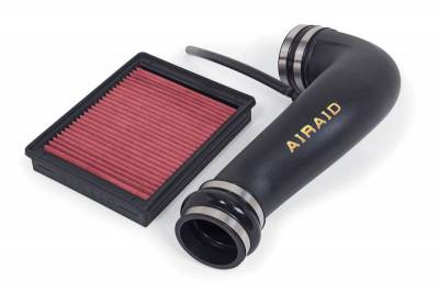 AIR INTAKES - INTAKE ACCESSORIES - AIRAID - AIRAID Airaid Jr Kit 201-796