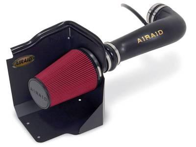 AIR INTAKES - AIR INTAKE KITS - AIRAID - AIRAID Airaid Intake Kit 201-197
