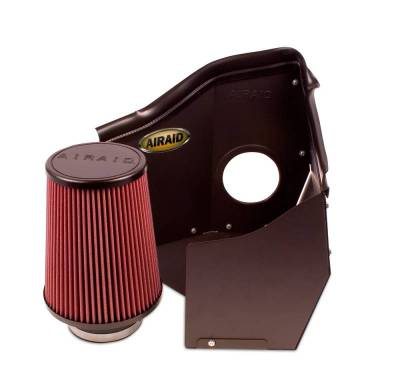 PERFORMANCE - AIR INTAKES - AIRAID - AIRAID Airaid Intake Kit 200-240