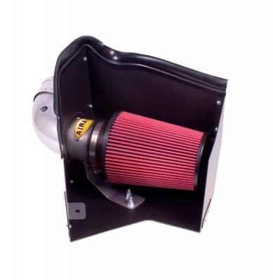 PERFORMANCE - AIR INTAKES - AIRAID - AIRAID Airaid Intake Kit 200-207