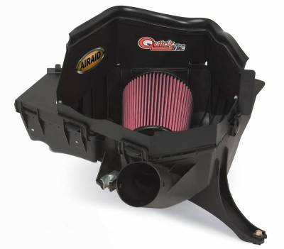 PERFORMANCE - AIR INTAKES - AIRAID - AIRAID Airaid Intake Kit 200-142