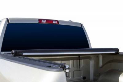 EXTERIOR ACCESSORIES - BED CAPS - Access Cover - Access Cover S-10/Sonoma Crew Cab (4 Dr.) 4ft. 5in. Bed 92149