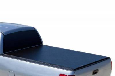 EXTERIOR ACCESSORIES - BED CAPS - Access Cover - Access Cover Ranger 6ft. Bed 61109