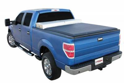 EXTERIOR ACCESSORIES - BED CAPS - Access Cover - Access Cover Ranger 6ft. Flareside Box 41139