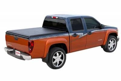 EXTERIOR ACCESSORIES - BED CAPS - Access Cover - Access Cover I-350; I-370 Crew Cab 5ft. Bed 32249