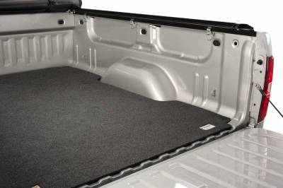 EXTERIOR ACCESSORIES - BED MATS - Access Cover - Access Cover  25020259