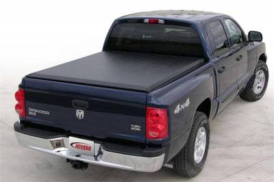 EXTERIOR ACCESSORIES - BED CAPS - Access Cover - Access Cover Raider Double Cab 5ft. 4in. Bed 24149