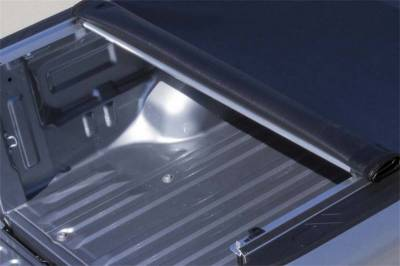 EXTERIOR ACCESSORIES - BED CAPS - Access Cover - Access Cover S-10/Sonoma Crew Cab (4 Dr.) 4ft. 5in. Bed 22020149