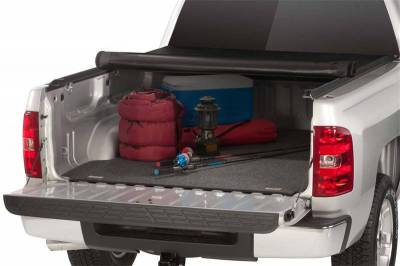 EXTERIOR ACCESSORIES - BED CAPS - Access Cover - Access Cover F-150 5ft. 6in. Bed 21369