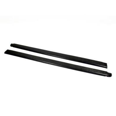 EXTERIOR ACCESSORIES - BEDRAILS - Westin - Westin BEDCAPS SMOOTH-NO HOLES 72-40621