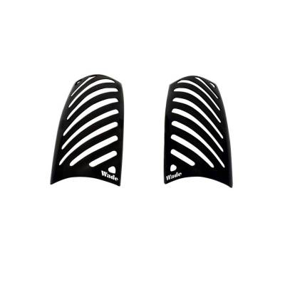 EXTERIOR ACCESSORIES - OTHER ACCESSORIES - Westin - Westin TAIL LIGHTGUARD SLOTTED 72-36888