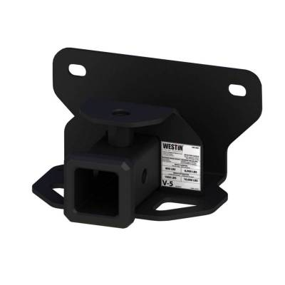 EXTERIOR ACCESSORIES - TOWING - Westin - Westin RECEIVER HITCH 65-1015