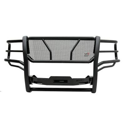 EXTERIOR ACCESSORIES - GRILLE GUARDS - Westin - Westin HDX WNCH MNT GRILLE GUARD 57-93805