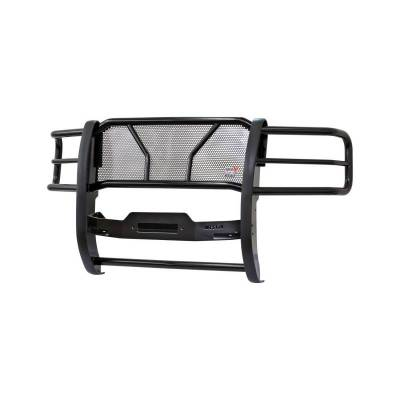EXTERIOR ACCESSORIES - GRILLE GUARDS - Westin - Westin HDX WNCH MNT GRILLE GUARD 57-93685