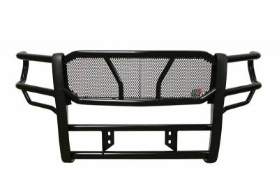 EXTERIOR ACCESSORIES - GRILLE GUARDS - Westin - Westin HDX WNCH MNT GRILLE GUARD 57-93545