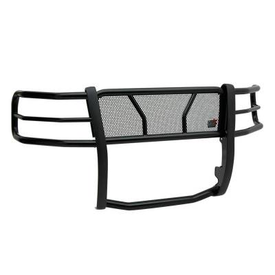 EXTERIOR ACCESSORIES - GRILLE GUARDS - Westin - Westin HDX GRILLE GUARD 57-2275