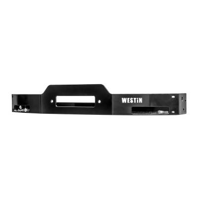 EXTERIOR ACCESSORIES - WINCHES & WINCH ACCESSORIES - Westin - Westin MAX WINCH TRAY 46-21175